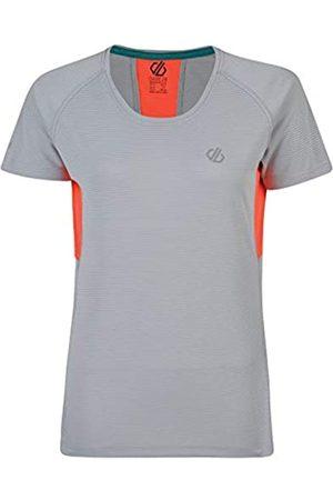 Dare 2B Tee T- Camiseta Deportiva Ligera para Mujer, Mujer, DWT464 5QK20L
