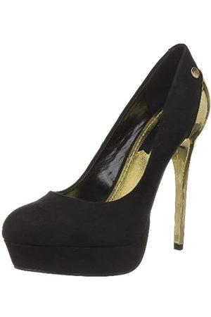 Blink BL 451-394A231 - Zapatos de tacón de Material sintético Mujer, Color