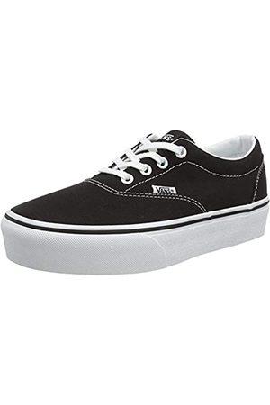 Vans Doheny Platform, Sneaker Mujer