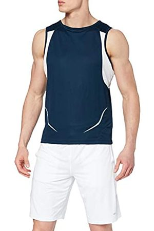 adidas Sport Athletic Chaleco, Hombre