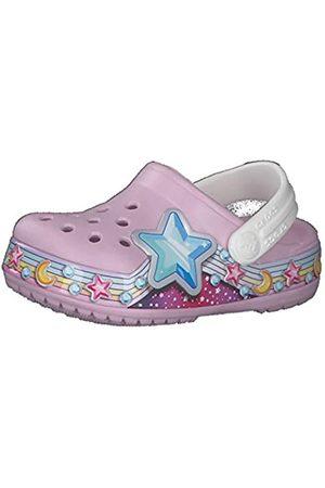 Crocs Fun Lab Star Band Clog, Obstrucción Unisex bebé