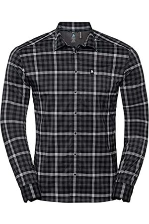 Odlo Camisa para Hombre L/S Fairview, Hombre, Camisa, 527512
