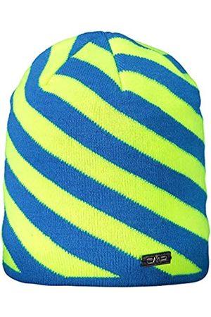 CMP I5 Knitted - Gorro de Punto elástico, Accesorios para niña