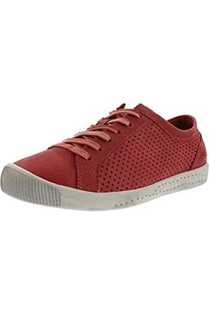 softinos Ica388sof, Zapatillas Mujer, (Red 008)