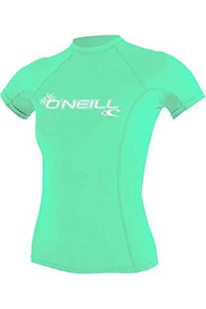 O'Neill Camisa de Manga Corta para Mujer Basic Skins, Mujer, Camisa, 3548-216-M