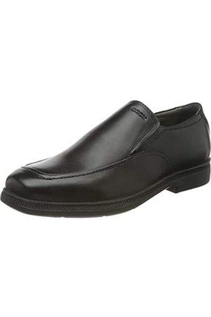 Geox JR Federico D, School Uniform Shoe