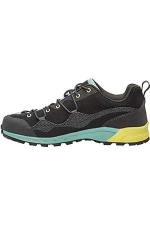 Vaude Women's Mtn Dibona Tech, Zapatos de Low Rise Senderismo Mujer, (Mimosa 978)