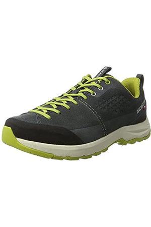 Dachstein Outdoor Gear Siega, Zapatos de Low Rise Senderismo Hombre, (Graphite/Oasis)