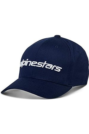 Alpinestars Linear, Gorra De Beisbol, Marino/ , S/M