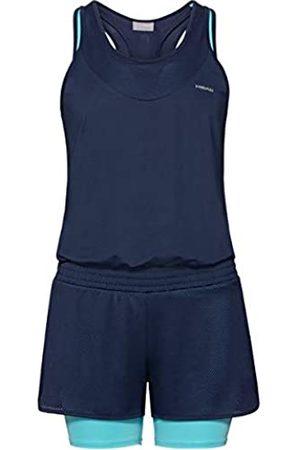 Head Match Romper W Dresses, Mujer