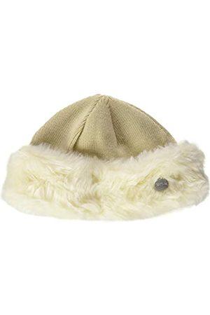 Regatta Luz II Acrylic Knit Hight Pile Luxury Animal Print Faux Fur Trim Hat Accesorio para la Cabeza