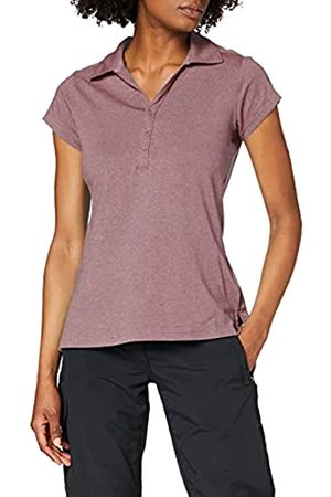 Columbia Shadow Time Polo, Mujer