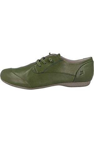 Josef Seibel Fiona 01, Zapatos de Cordones Derby Mujer
