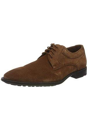 Lloyd Justus, Zapatos de Vestir par Uniforme Hombre