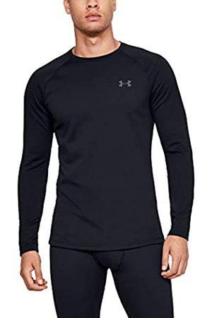 Under Armour Camiseta para Hombre con Cuello Redondo y Base 3.0, Hombre, 1343243