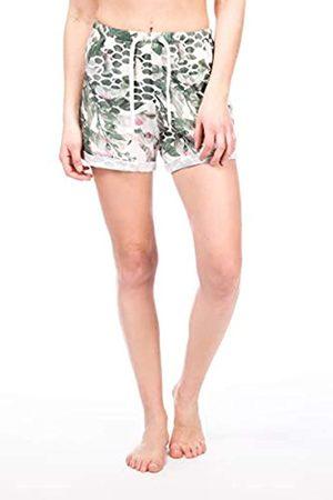 Supernatural Super.natural - Pantalones Cortos de Merino para Mujer, Mujer, SNW012987