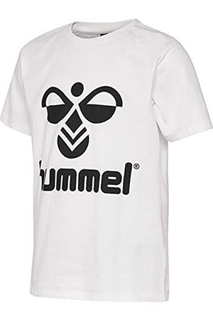 Hummel HmlTRES T-Shirt S/S Camisetas, Infantil