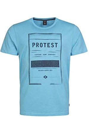 Protest Drevil Camiseta, Hombre