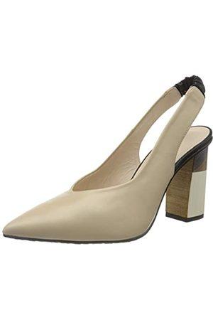Lodi SENIC-GE, Zapatos Destalonados Mujer