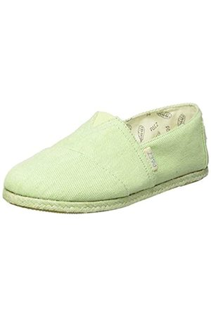 Paez Classic Essencial, Alpargatas Mujer, (Green Mists 001)