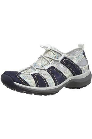 Romika Gabriele 03 77303 - Zapatillas de Cuero para Mujer, Color