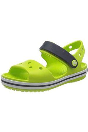 Crocs Unisex Kids, Sandalia Crocband Niños