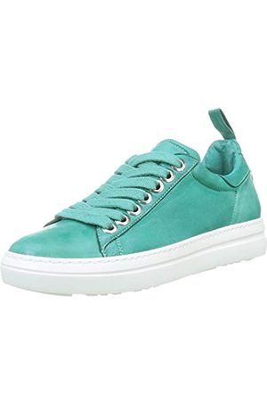 Pantofola d'Oro Court Classic, Oxford Plano Mujer