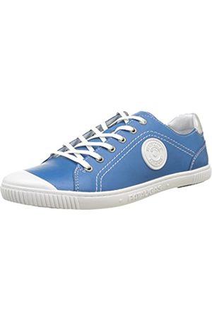 Pataugas 622703 - Zapatillas de Deporte de Otra Piel Mujer, ( (Cobalt 076))