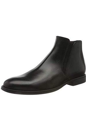 Geox U DOMENICO C BLACK Men's Boots Chelsea size 39(EU)