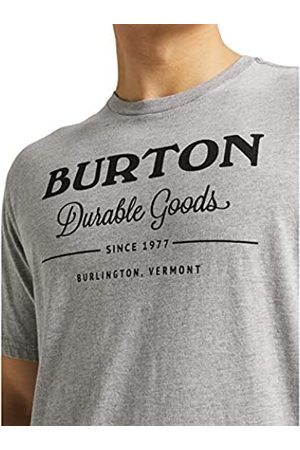 Burton Durable Goods Camiseta, Hombre