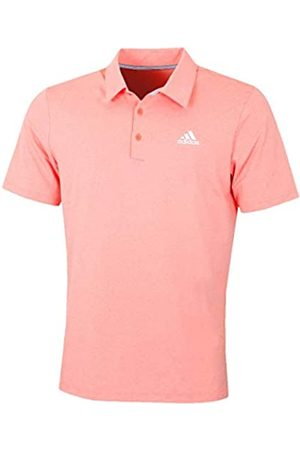 adidas Ultimate 2.0 Novelty Heather Polo Shirt LC, Hombre