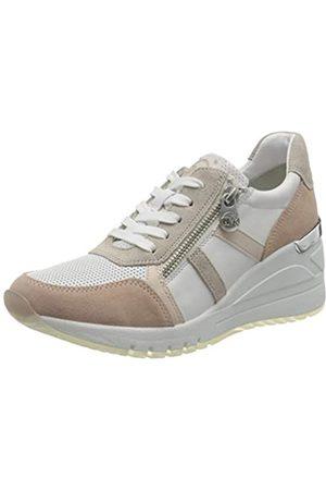 Marco Tozzi By Guido Maria Kretschmer 2-2-83701-26 Veloursleder Sneaker, Zapatillas Mujer