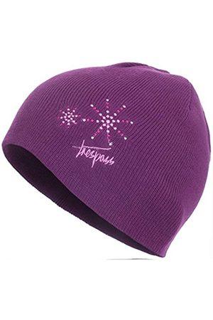 Trespass Sparkle - Sombrero, Color Purple