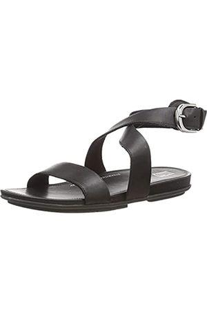 FitFlop Graccie Back-Strap Sandals, Sandalias deslizantes Mujer