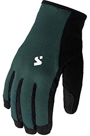 Sweet Protection Hunter Light Gloves M Web Guantes, Hombre