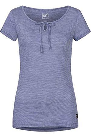 Supernatural Super.natural W Relax tee - Camiseta para Mujer, Mujer, Camiseta cómoda, SNW015640K27XS