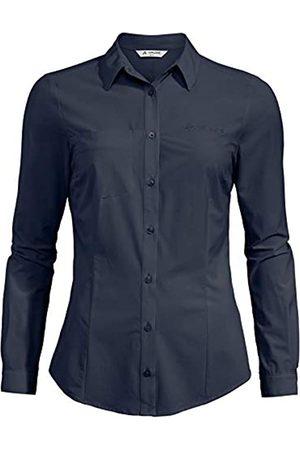 Vaude Women's Skomer LS Shirt Bluse, Mujer
