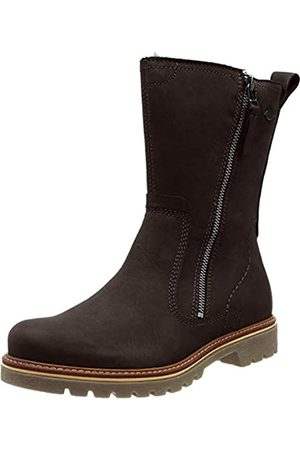 Camel Active Canberra 79, Botines Mujer, (Coffee 2)