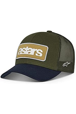 Alpinestars Manifest Trucker, Gorra De Beisbol, Militar/Navy, Os