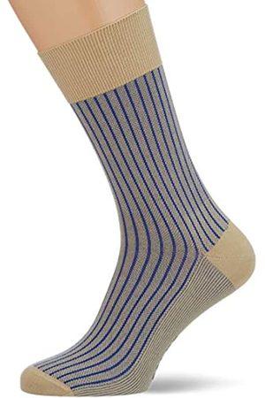 Falke Oxford Stripe M SO Calcetines 43-44 para Hombre