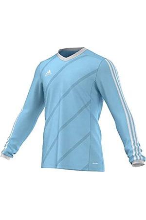 adidas Trikot Tabe 14 Long Sleeve Jersey Camiseta, Hombre, Claro/
