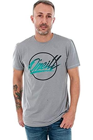 O'Neill O 'Neill RE de Issue Hybrid Camiseta de Streetwear Camiseta y Blusa, Hombre, Re-Issue Hybrid t-Shirt