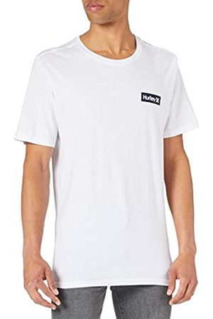 Hurley Hombre Polos - M Evd WSH OAO Boxed Solid FB SS