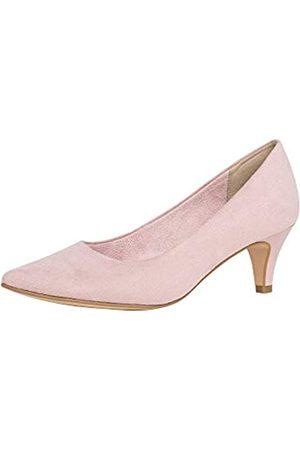 Tamaris 1-1-22415-24, Zapatos de Tacón Mujer, (Rose 521)