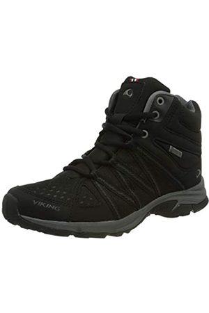 Viking Day Mid GTX W, Zapatillas para Caminar Mujer