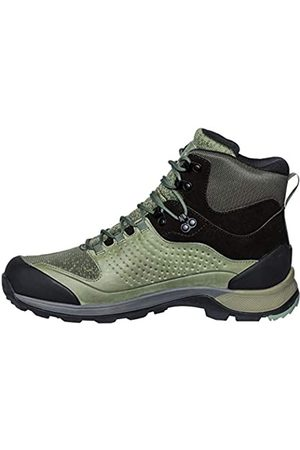 Vaude Men's TRK Skarvan Mid STX, Zapatos de Low Rise Senderismo Hombre, (Cedar Wood 673)