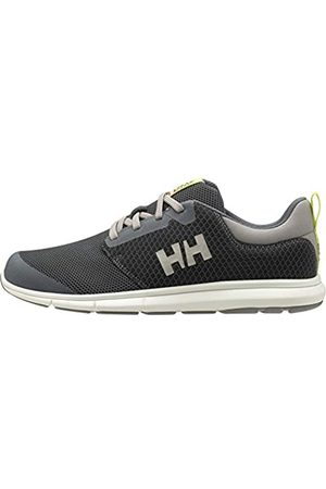 Helly Hansen Sailing and Watersport, Náuticos Hombre, (Charcoal/Ebony/New Light)