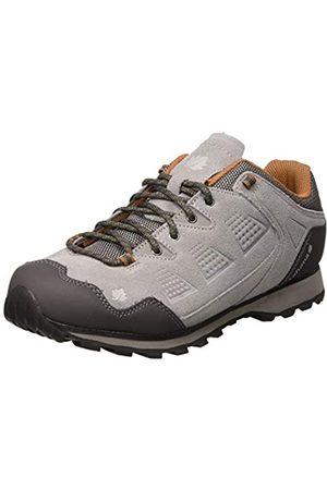 Lafuma Apennins M, Zapato para Caminar Hombre, Dark Grey