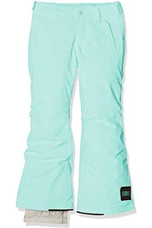 O'Neill Pg Charm Regular - Pantalones de Nieve para niña, otoño/Invierno, PG Charm Regular, Niñas
