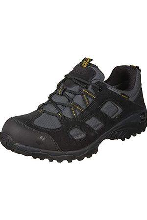 Jack Wolfskin Vojo Hike 2 Texapore, Zapatos de Low Rise Senderismo Hombre, (Phantom 6350)